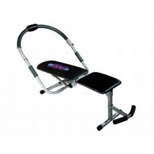 China Good Quality Abs Exercise Equipment Ab Wheel on sale