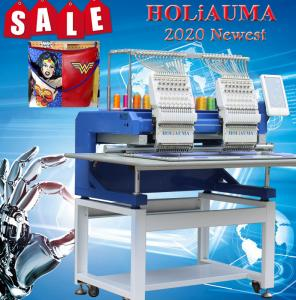 China Sequence highland chennai seeing shuttle schiffli socks shoes embroidery machine on sale