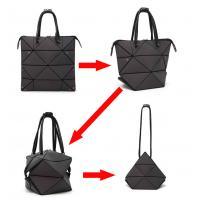 WHOlSALES--Geometric Bags and Purses For Women, Luminous Flash Shard Lattice Fashion Totes Shoulder Handbags