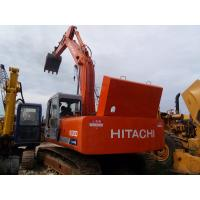 Hitachi used high quality cralwer ex200-1 excavator   for cheap sale