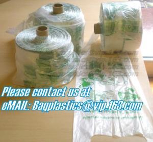 China Temporary Polythene Downpipe for Rainwater Layflat Poly Tubing, food grade vacuum packaging plastic pa pe film layflat t supplier