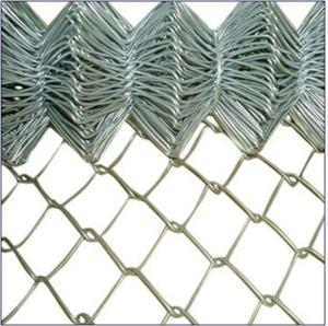 China Used chain link fence gate for sale/chain link fence price on sale