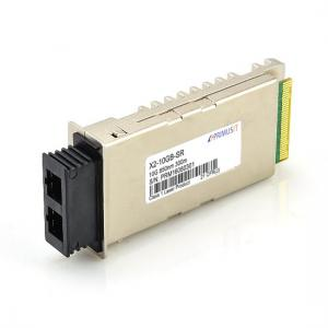 China J8436A HP Compatible X2 SR Transceiver 850nm For 10GE Ethernet on sale
