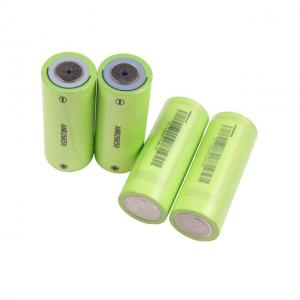 China 3000mAh 35A Lithium Battery Cell 26650 High Drain Battery Rechargeable Lithium Batteries on sale
