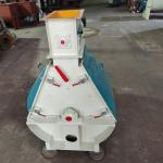 37kw 2tph Wood Fish Feed Pellet Hammer Mill For Feed Grinding