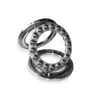 ZrO2 P0 , P6 P5 High Speed Ball Bearings High Rmp Ceramic Bearings