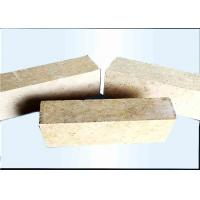 China Heavy White High Alumina Fire Bricks / Low Creep Aluminum Oxide Fire Brick on sale