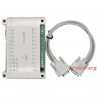 27MR 16 input/11 relay output,PLC with RS232 cable by Mitsubishi FX2N GX Developer ladder
