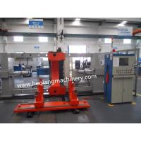 New condition Horizontal Hydraulic Wheel Press, wheelset press machine, with double cylinders