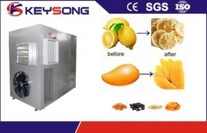China Industrial Dehydrator Heat Pump Dryer for Vegetables Fruit and Meat on sale