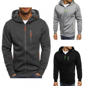 China Men custom logo 300grams 100% cotton warm jersey fleece backing pullover hoodie sport sweather apparel factory on sale