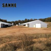 chicken shed for poultry farms, chicken shed for poultry farms