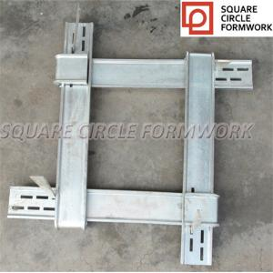 China New plastic material plywood panels concrete used peri doka formwork scaffolding board clamp and used formwork for sale on sale