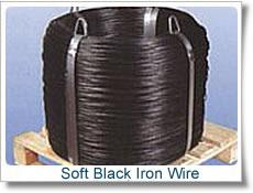 China Black Annealed Baling Wire,Black Tie Wire on sale