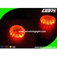 Waterproof Safety Led Road Warning Light for Emergency Traffic Signal Road Construction