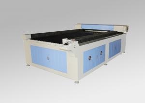 China Acrylic Co2 Laser Cutting Machine Parallel Light Path Elegant Exterior Design on sale