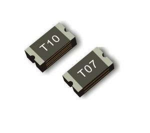 China Ultra Low Resistance PPTC SMD Resettable Fuse / Electrical Components on sale