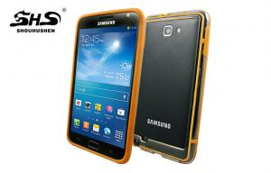 China Samsung Galaxy Note i9220 Bumper Phone Cases on sale