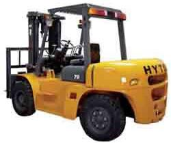 China 3T LPG Forklift Truck (Nissan K25 Engine ) on sale
