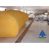 Fuushan Commercial Potable Folding Pillow PVC TPU Blow Moulding Water Tank