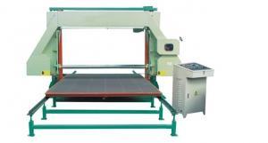 China 3D か第 2 横のマットレスの Rebonded の泡のスポンジの断裁機械 on sale