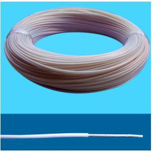 China Fil revêtu de téflon à haute tension du fil PTFE de l'UL 1911 on sale