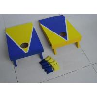Bean Bag Toss Gme/outdoor game/OEM offer/can product as your request
