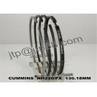 NH220 Diesel Engine Piston Ring Auto Parts For Cummins AR12098 AR-49407