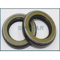 China 215823 096-7376 Oil Seal For Pump And Travel Motor Excavator Parts Shaft Seals on sale
