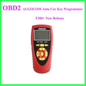 China AUGOCOM Auto Car Key Programmer T300+ New Release on sale