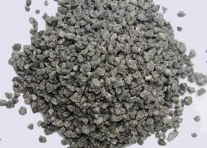 China Al2O3 > 95% brown fused aluminium oxide , aluminium oxide media on sale