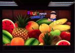Small Pixel Pitch HD P1.9mm 1R1G1B Full Color Indoor Advertising LED Video Display Screen SMD Panel High Resolution