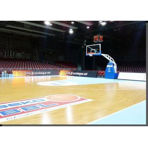 China Hanging SMD Stadium Perimeter Led Display / videowall with High Resolution/ Programmable on sale