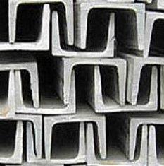 Quality Canal de acero largos laminados en caliente / canales de productos de acero for sale