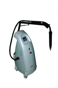 China Professional Q Switched ND Yag Laser Machine for Freckle Removal on sale