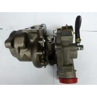 K03 53039880029 Automotive Turbo Charger , Exhaust Driven Turbocharger For Diesel Engine