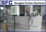 China SFC Polymer Preparation Unit For Polyacrylamide On Sludge Wastewater Treatment wholesale