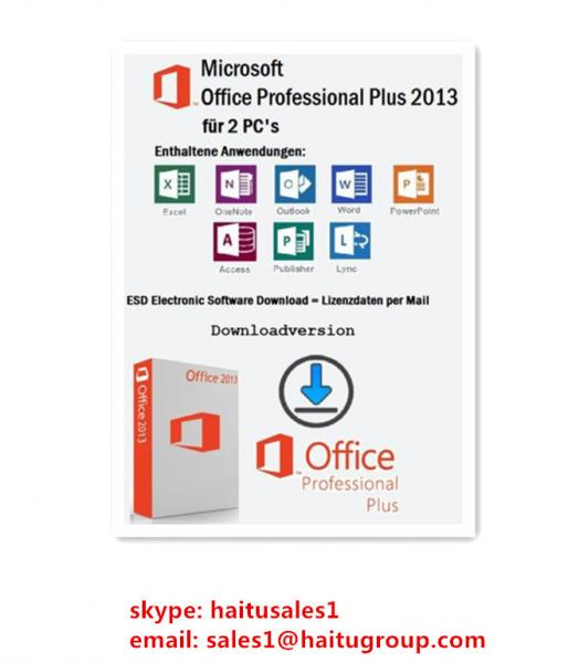 microsoft office 2013 professional plus product key code download version