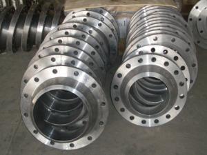 China ASTM/ASME S/A182/flanges de aço de um pescoço da solda das flanges F5 de 182M on sale