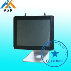 China 17Inch Touch Query All In one Windows System I3 I5 CPU Digital Signage For Office on sale