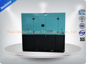 China 30KVA Perkins Super Silent Diesel Generator Set for Telecommunication 3 Phase 50 Hz on sale