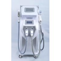 4 in 1 IPL Shr Hair Removal Machine Skin Rejuvenation Acne Scar Removal Laser Tattoo Equipment