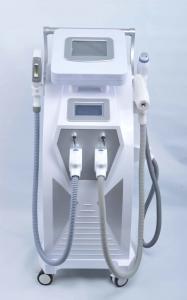 4 in 1 IPL Shr Hair Removal Machine Skin Rejuvenation Acne