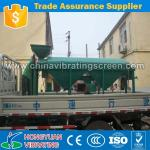 China OEM industrial buffing machine / polishing machine