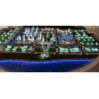 1/1000 Scale Urban Planning Models , Massing Block Model Architecture