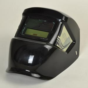 China Auto Darkening Welding Helmet Welding Mask Dry Cell Type on sale