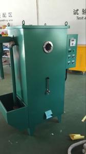 China forno do forno de secagem de fluxo de soldadura 100kg automática/elétrodo de soldadura com controle do infravermelho distante on sale