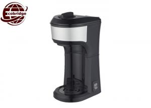 China Capsule 120V K Cup Coffee Maker Machine 200*140*320mm 420ml Optional Color on sale