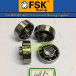 China Precision Non Standard Ball Bearings 608 Single Convex Bearings wholesale