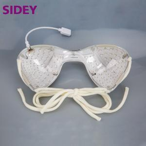 Quality HONKON SIDEY Enlarging Best Phototherapy Led Bra Instrument for Breast Beautifying for sale
